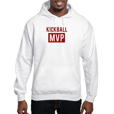 Kickball MVP Hooded Sweatshirt