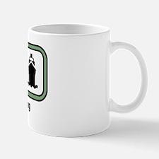 Eat, Sleep, Cruising Mug