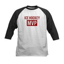 Ice  Hockey MVP Tee