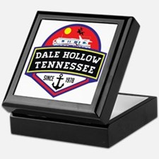 Funny Dale Keepsake Box