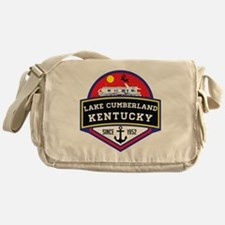 Cute Cumberland Messenger Bag