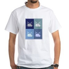 Drum (blue boxes) Shirt