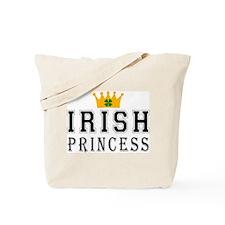 Irish Princess Tote Bag
