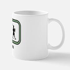 Eat, Sleep, Bagpipes Mug