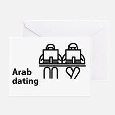 Personal dating cards