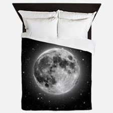 Astronomers Queen Duvet