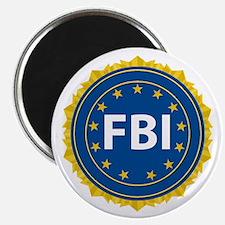 FBI Seal Magnets