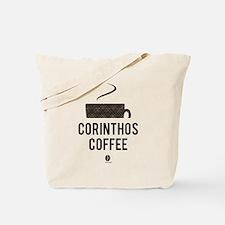 Corinthos Coffee Tote Bag
