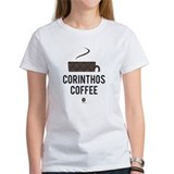 Corinthos Women's T-Shirt