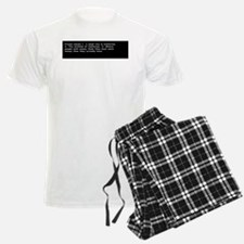 3-Fresno Pajamas
