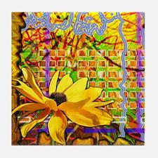 Cute Gallery Tile Coaster