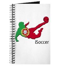 iSoccer Portugal Journal