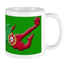 iSoccer Portugal Mug