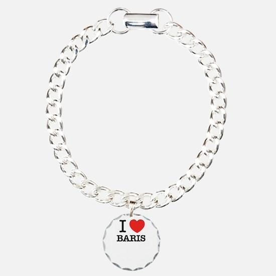 I Love BARIS Bracelet