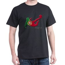 iWatch Portugal T-Shirt
