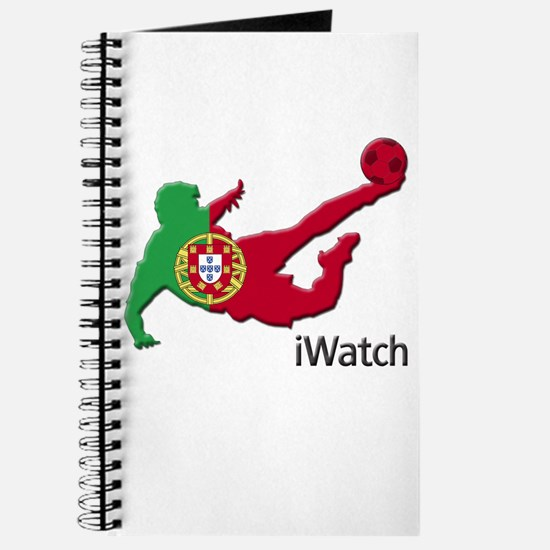 iWatch Portugal Journal