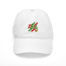 Buon Natale Italian Christmas Baseball Cap