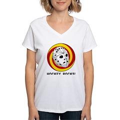 Hockey Rocks Shirt