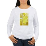 Jesus Page Women's Long Sleeve T-Shirt