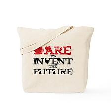 Invent the Future Tote Bag