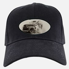 Smokin Truck Baseball Hat