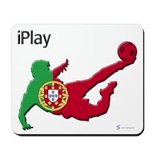 iPlay Portugal Mousepad