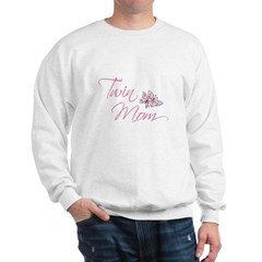 Twin Mom Sweatshirt