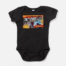 Cool Paul Baby Bodysuit