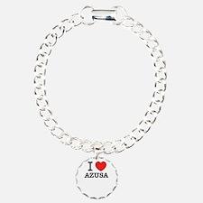I Love AZUSA Bracelet