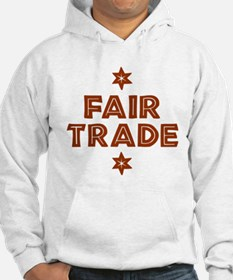 Activism - Fair Trade Jumper Hoody