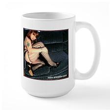 Nasty BBW (Mug)