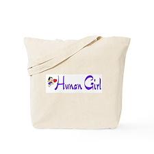 Hunan Girl 2 Tote Bag