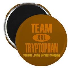 Team Tryptophan Magnet