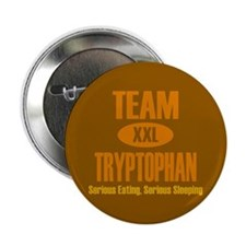 "Team Tryptophan 2.25"" Button (10 pack)"