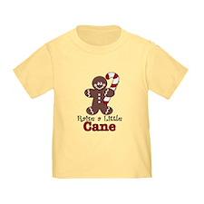 Raise Cane Gingerbread Christmas T