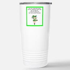 limerick Travel Mug