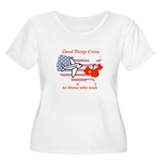 Unique China adoption T-Shirt