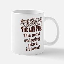 Luv Pub Mug