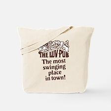 Luv Pub Tote Bag