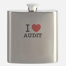 I Love AUDIT Flask
