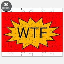 WTF Puzzle