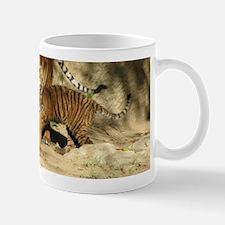 Helaine's Tiger Cubs Mug