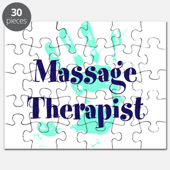 Massage Therapist Puzzle