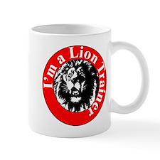 Lion Tamer Small Mug