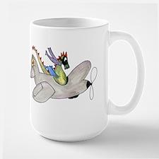 Basic Logo Mugs