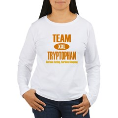 Team Tryptophan T-Shirt