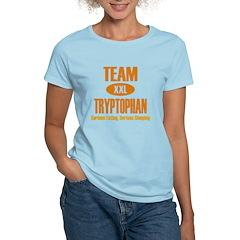 Team Tryptophan Women's Light T-Shirt