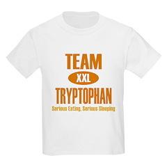 Team Tryptophan T-Shirt