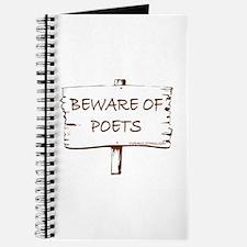 Beware of Poets Journal