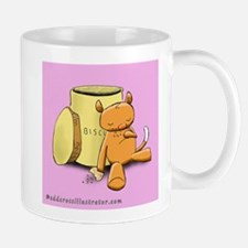 Ringo Possum ANZAC Biscuits Mugs